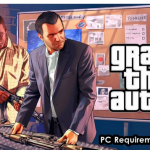 GTA 5 For PC Requirements Download