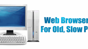Download Best Web Browsers For Old