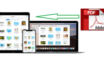 How to Save A PDF in Iphone And Ipad