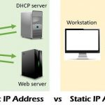 Different Between Static and Dynamic IP Address