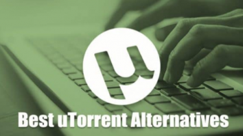 Best Utorrent Alternative's
