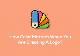 How Color Matters When You Are Creating A Logo?