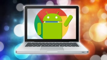 Run your Favorite Android Apps