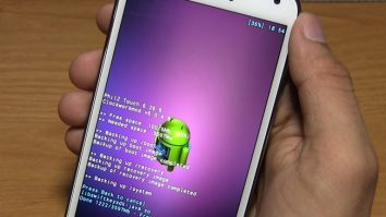 How To Create and Restore Nandroid Backup
