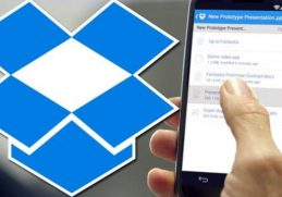 Simpe Tricks to Better Organize Your Files In Dropbox