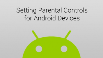 control on your child's smartphone
