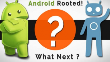 Amazing Things You Can Do After Rooting Your Android