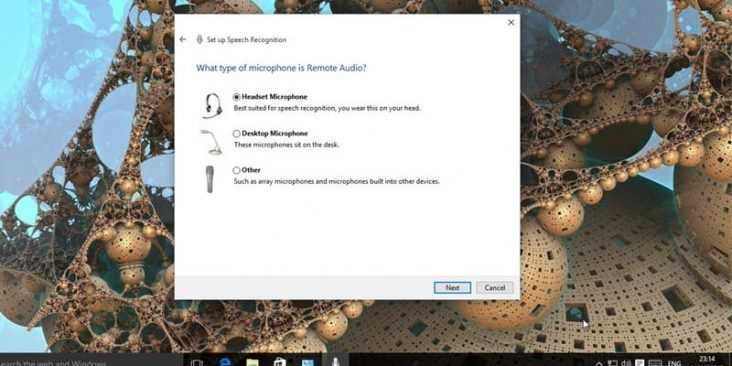 How To Convert Your Speech Into Text in Windows 10