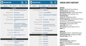 How to Find Your Android Device Info for Correct APK's Download