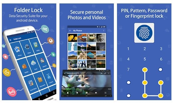 Best Free Folder Lock Apps For Android in 2020