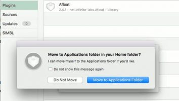 "How to Keep Your Application Window ""Always on Top"" in MAC"