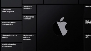 Apple to Transition from Intel to ARM-based Chips in Macs in Next 2 Years