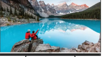 Nokia 43-Inch 4K Smart TV Launched