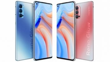 Oppo Reno 4 and Reno 4 Pro Launched in China