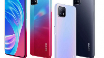 Specifications of OPPO A72 5G
