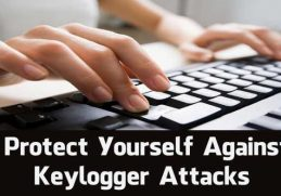 Best Ways To Avoid Becoming A Victim Of Keyloggers