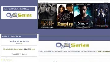 How to Download Tv Series Movies In O2tvseries
