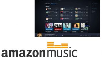 How To stream music on Amazon