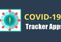 5 Best & Reliable COVID-19 Tracker Apps For Android & iOS
