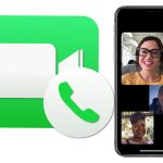 How to Make a FaceTime Call on an iPhone