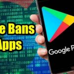 Google Bans 19 Android Apps