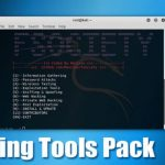 Fsociety Hacking Tools Pack