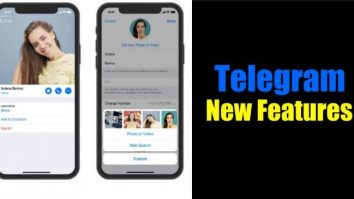 Telegram Update: Upload limit Profile Videos increment to 2GB File Sharing & Others