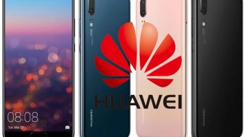 Best Huawei phones with their features