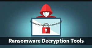 Best Ransomware Decryption Tools For Windows in 2020