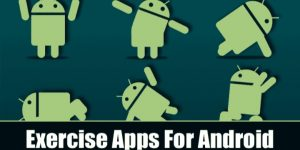 Best Exercise Apps For Android in 2020
