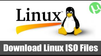 How To Download Linux ISO Files via Torrent Client