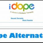 iDope Alternatives: 10 Best Torrent Sites You Can Visit