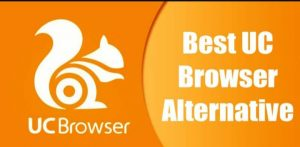Best UC Browser Alternative Web Browser For Android