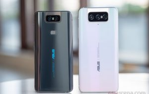 Asus Zenfone 7 Pro hands-on review