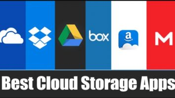 Best Cloud Storage Apps For Android and iOS