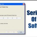 Best Ways To Find Serial Key Of Any Software