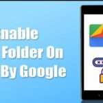 How to Use The 'Safe Folder' on Files by Google Android App