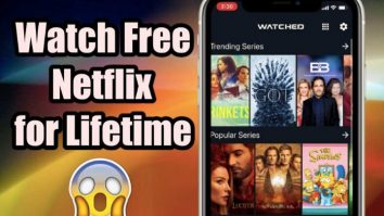 How to Watch Free Netflix For Lifetime (No Account Needed)