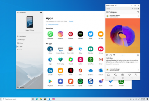 Android Apps on Your Windows 10 PC