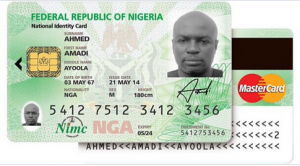 How to Get Your National ID Card Online via NIMC Mobile App