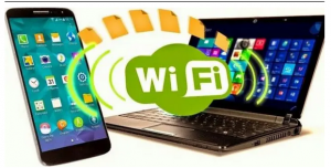 How To Wirelessly Share Data Between PC & Android in 2020