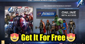 How to Play Free Marvel's Avengers Game on PS4, Xbox and PC