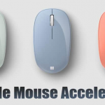 How To Disable Mouse Acceleration on Windows 10 PC