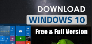 Windows 10 ISO Free Download Full Version 32/64 Bit 2020