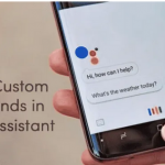 How To Create Customized Google Assistant Commands
