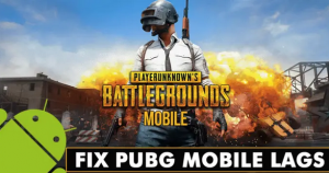 How To Fix PUBG Mobile Lags On Android in 2020