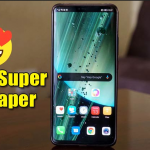 How To Get Mi 10 Ultra's Saturn Super Wallpaper on any Android