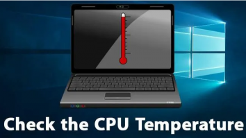 How To Check the CPU Temperature in Windows 10
