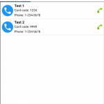 How to Conference Call on Android using the conference Caller App