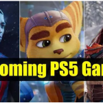 Upcoming PS5 Games: Top 5 PS5 Games